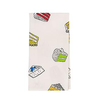 Recipease Tea Towel