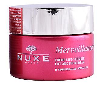 Nuxe Merveillance ekspert Crème Lift-fermeté 50 Ml til kvinder