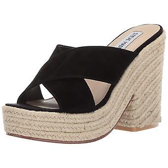 Steve Madden Women's Damsel Heeled Sandal