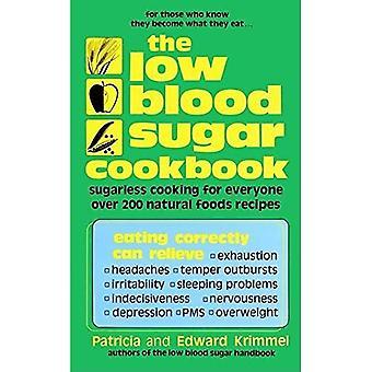 Niedriger Blutzucker-Kochbuch