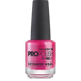 Salon System Picture Perfect 2017 Collection - Pro Nail Polish - Photogenic 15ml (0214002)