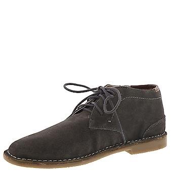 Kids Kenneth Cole Reaction Girls Real deal suede Leather Lace Up Loafers