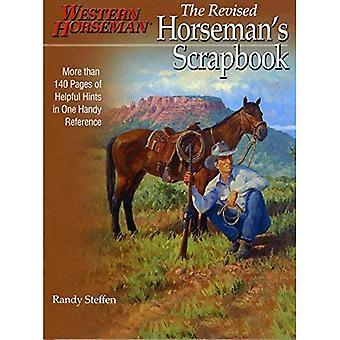 Horseman's Scrapbook: His Handy Hints Combined in One Handy Reference (Western Horseman Books)