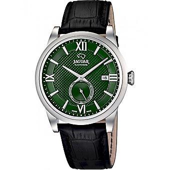 Jaguar mäns Watch J662/9