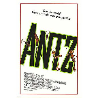 Antz (enkelzijdig Regular) originele Cinema poster