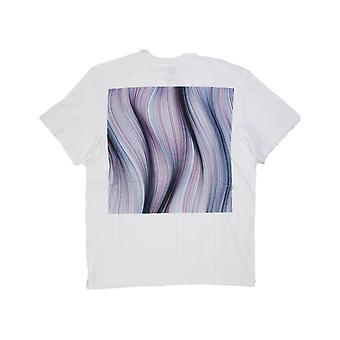 Element käänteitä & kääntyy Lyhythihainen T-paita optinen valkoinen