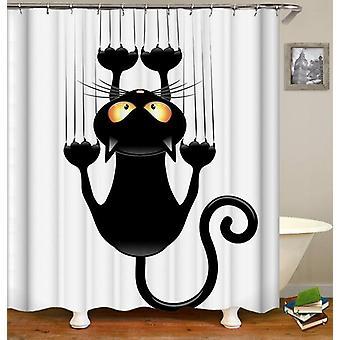 Tende doccia Cat 2.0 scivoloso