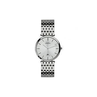 Michel Herbelin 414-B11 Men's Epsilon Extra Flat Wristwatch
