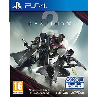 Gra Destiny 2 PS4 (GCAM English/Arabic Box)