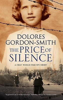 Price of Silence by Dolores GordonSmith