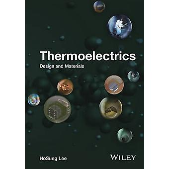 Thermoelectrics by HoSung Lee
