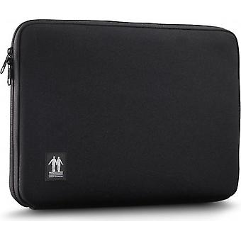 Walk On Water LTS Skin soft Laptop Sleeve black 13.3 inch