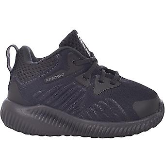 adidas Performance Unisex Infant Kids Alphabounce Beyond Trainers Shoes - Preto