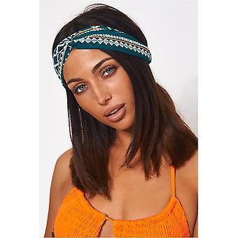 Azteekse hoofdband