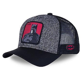 CapsLab Trucker Cap - DC Comics Batman
