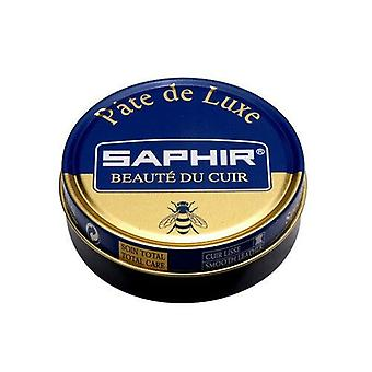 Saphir Pate de Luxe Beaute du Cuir Wax Polish