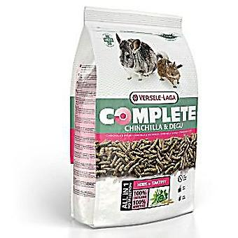 Versele Laga Chinchilla & Degu Complete (Small pets , Dry Food and Mixtures)