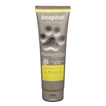 Beaphar Premium sjampo Detangler (hunder, Grooming & velvære, sjampo)
