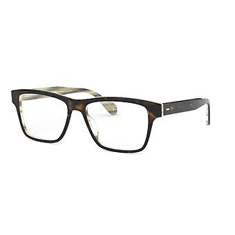 Oliver People Osten OV5416U 1666 362 Horn Glasses