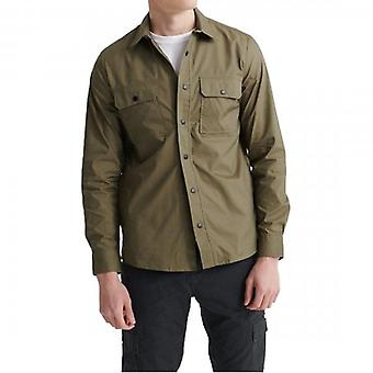 Superdry Surplus Worker L/S Shirt Army Green 01E Superdry Surplus Worker L/S Shirt Army Green 01E Superdry Surplus Worker L/S Shirt Army Green 01E Superd