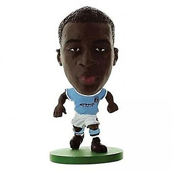 Soccerstarz Man City Yaya Toure Home Kit