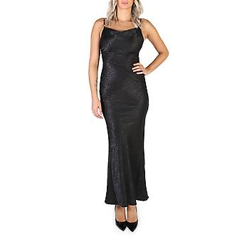 Guess Original Women All Year Dress - Black Color 57008