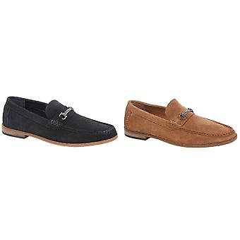 Roamers hombres ante Slip-on zapatos casuales