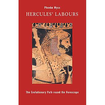 Hercules Labours by Wyss & Phoebe