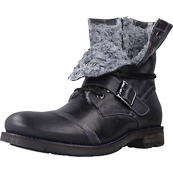 Cetti Booties C755 Anthracite couleur