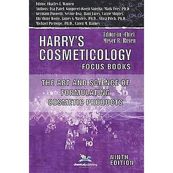Art and Science of Formulating Cosmetic Products by Warren & Charles F.