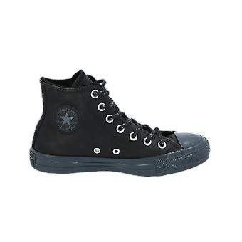 Converse CHUCK TAYLOR ALL STAR HI Unisex Sneaker Black Gym Shoes