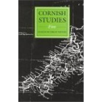 Cornish Studies - Volume 5 by P. J. Payton - Rob Burton - Dick Cole -