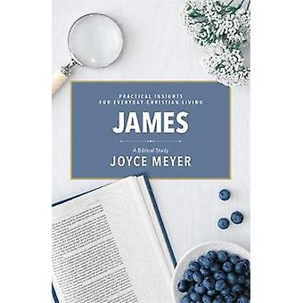 James - A Biblical Study by Katie Brown - 9781546026051 Book