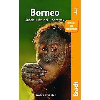 Borneo by Tamara Thiessen - 9781784774738 Book