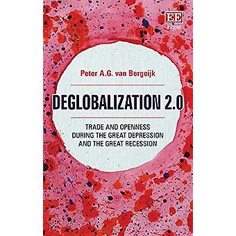 Deglobalization 2.0 - Trade and Openness During the Great Depression a