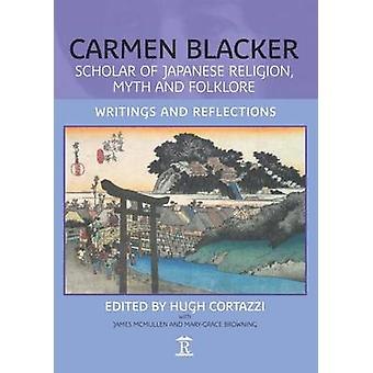 Carmen Blacker - Scholar of Japanese Religion - Myth and Folklore - Wri