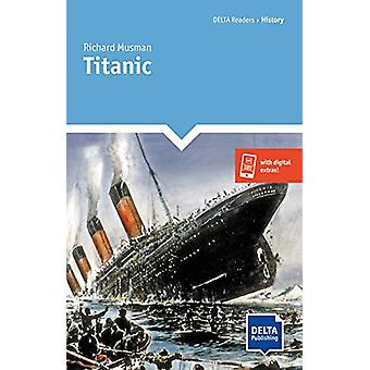 Titanic - Reader + Delta Augmented by Richard Musman - 9783125011243 B