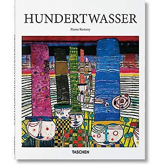 Hundertwasser by Pierre Restany - 9783836564212 Book