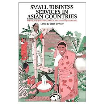 Small Business Services in Asian Countries: Marketing Development and Performance Measurement
