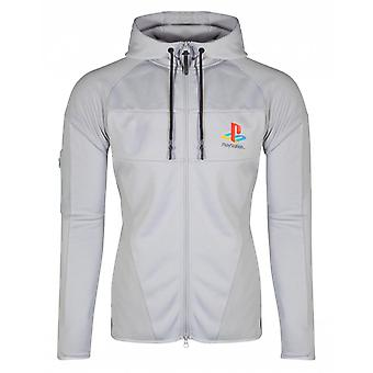 Official Playstation PS One Technical Men's Huppari