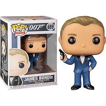 James Bond Daniel Craig (Casino Royale) Pop! Vinyl