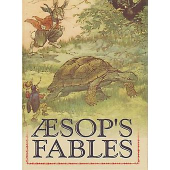 Aesop's Fables by Aesop - 9781861189691 Book