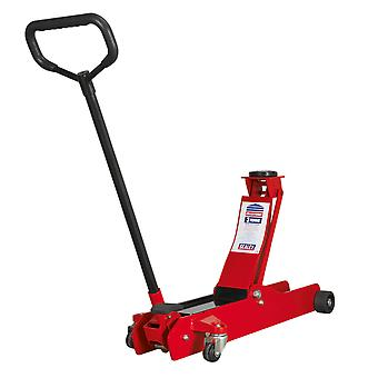 Sealey 3000Es Trolley Jack 3Tonne European Style