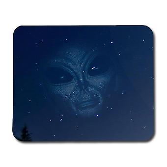 Alien Mouse Pad