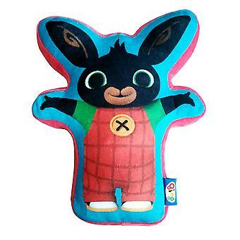 Bing Çocuk / Çocuk Resmi Tavşan Karakter Şekilli Yastık