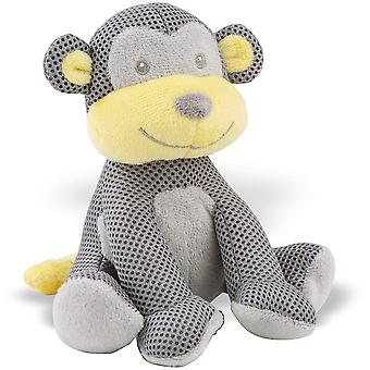 Breathable Baby Breathable Toy Monkey