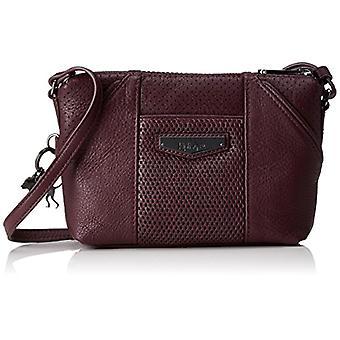 Kipling Art Xs - Donna Violett Bucket Bags (Warm Plum) 25.5x13x6.5 cm (B x H T)