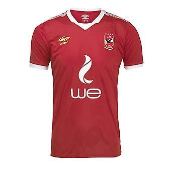 2019-2020 Al Ahly Home Shirt
