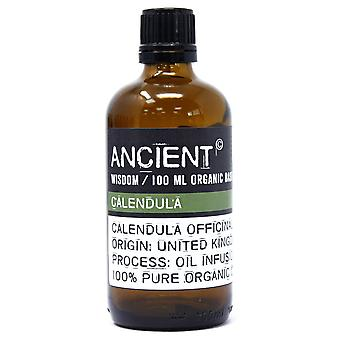 Calendula - 100ml Organic Base Oil