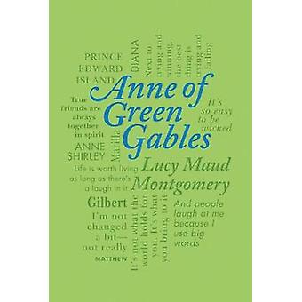 Anne of Green Gables por Lucy Maud Montgomery